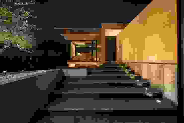 Casas de estilo minimalista de Idea Cubica Minimalista