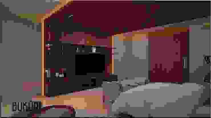 trabajos Dormitorios clásicos de Vau Studio Clásico