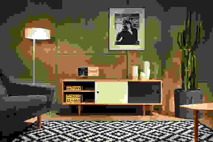 сучасний  by Baltic Design Shop, Сучасний