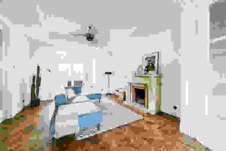 Modern living room by Baltic Design Shop Modern