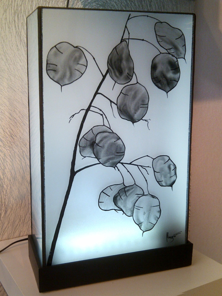 Atelier SABAÏDEE HouseholdAccessories & decoration Glass