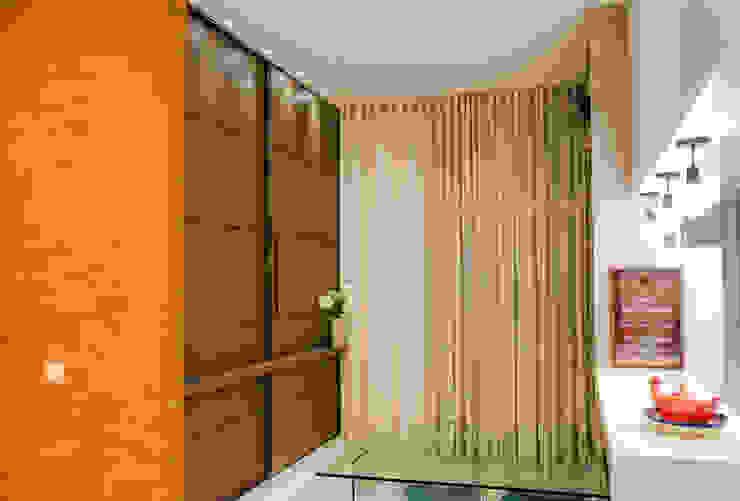 Miguel Arraes Arquitetura Comedores de estilo ecléctico