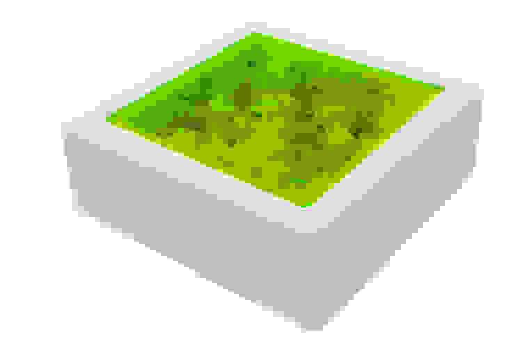 Külbox - Mesa/Conservadora de frío de MÖGEN OUTDOOR Moderno