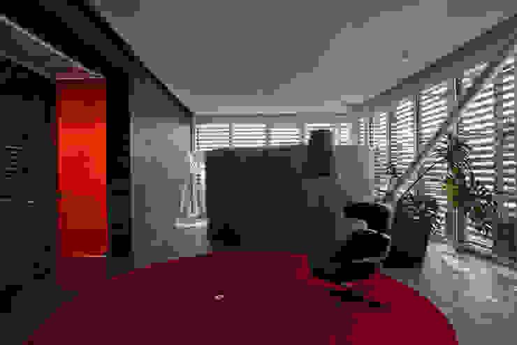 Edificio Vidalta Salones modernos de Serrano Monjaraz Arquitectos Moderno