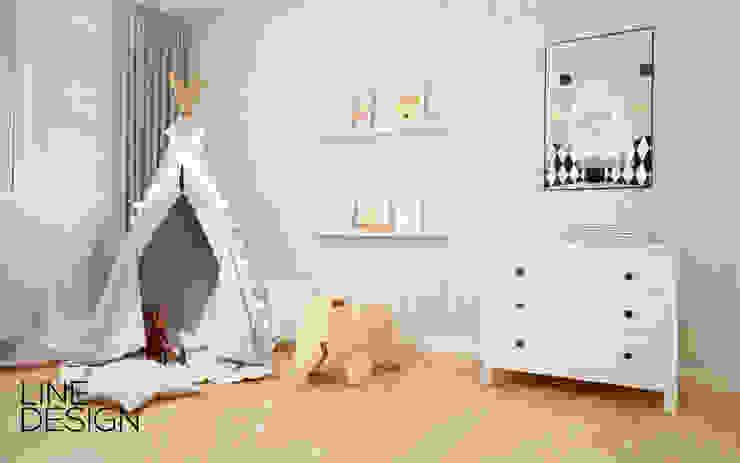 스칸디나비아 아이방 by Line Design 북유럽