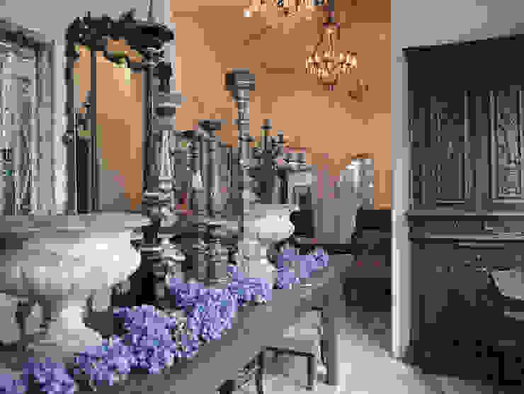 aje antiques Jardin: aje antiquesが手掛けたクラシックです。,クラシック
