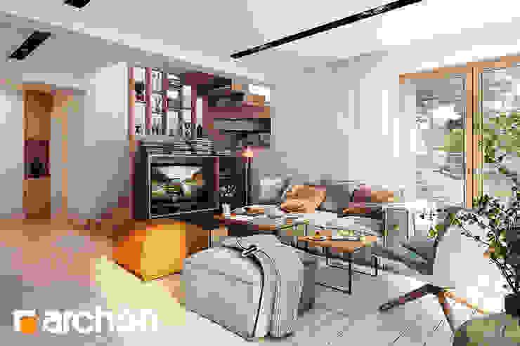 Sofa JUMBO od ArchonHome.pl Nowoczesny
