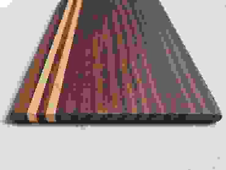 SpurⅠ: IORIが手掛けた折衷的なです。,オリジナル 木 木目調