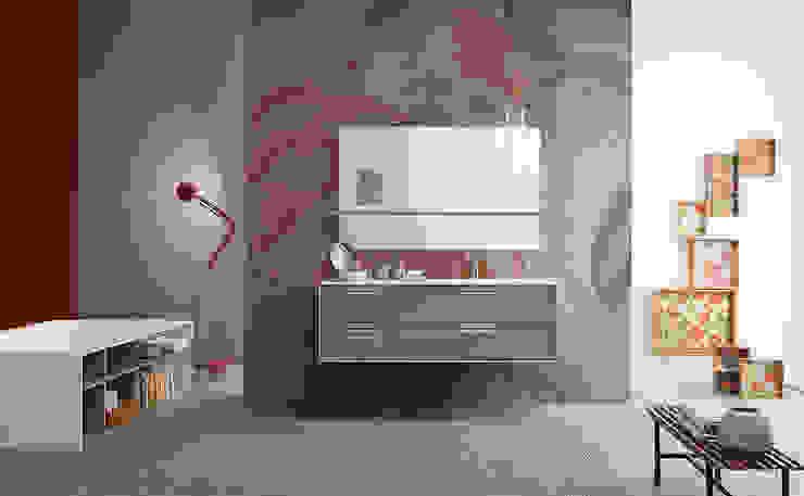 Bathroom by Mastella Design