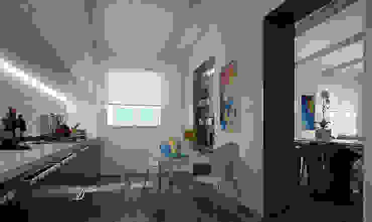 AG Interior Design Kitchen