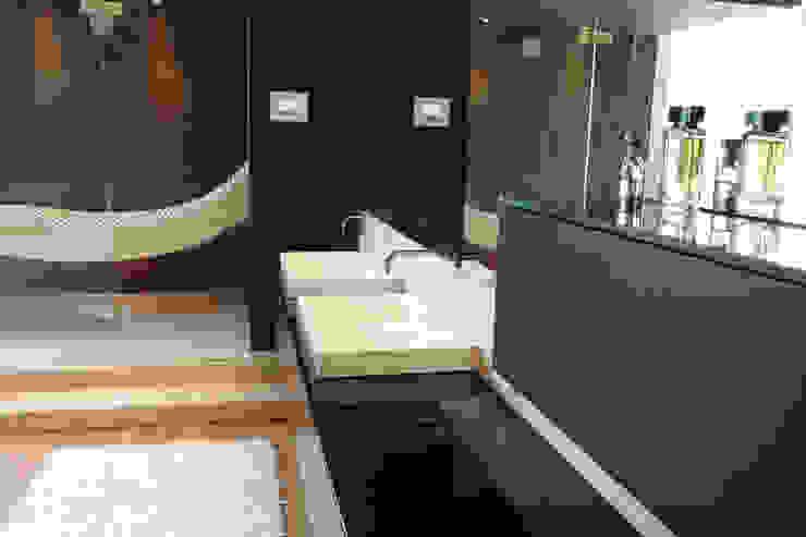 Waschtisch Erdmann Exklusive Saunen Moderner Spa