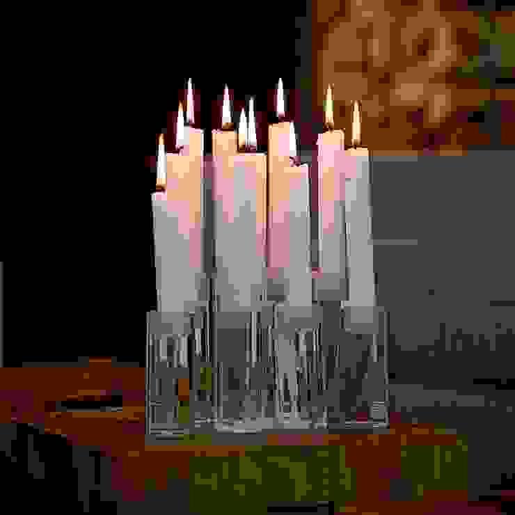 Product Design por Cantos da Casa interiores&mobiliário Minimalista Vidro