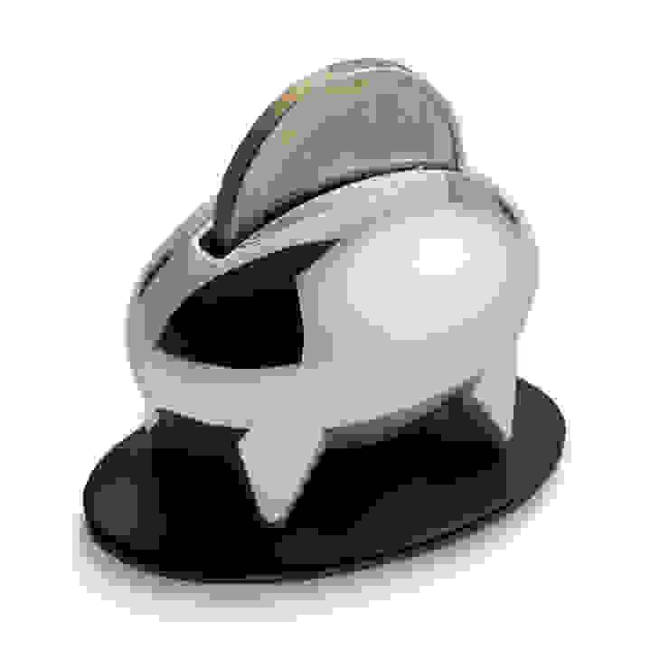 EMMA_Magnetic Holder With Con Slot por Cantos da Casa interiores&mobiliário Moderno