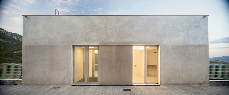 vora Moderne Häuser