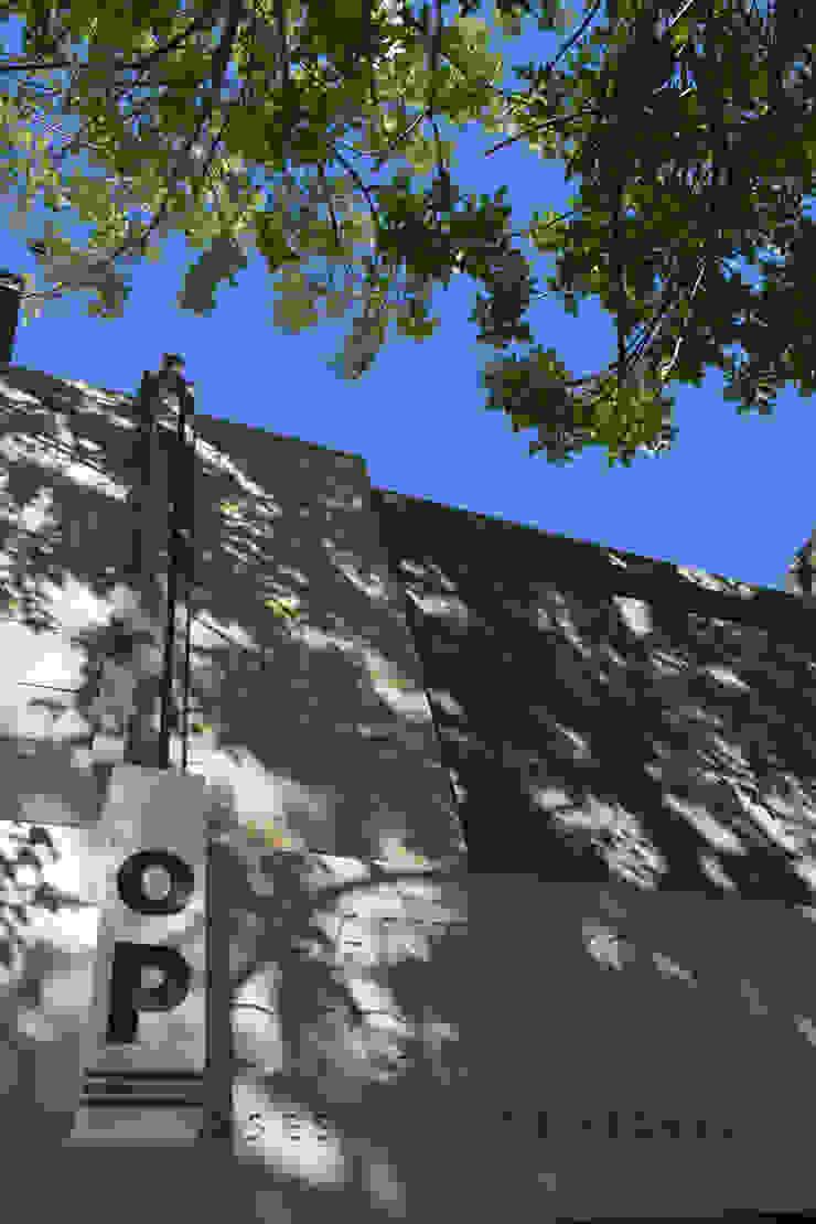 remodelación oficina organización Porchietto [asesores de seguros] Oficinas y comercios de estilo moderno de otro estudio [oficina de arquitectos] Moderno