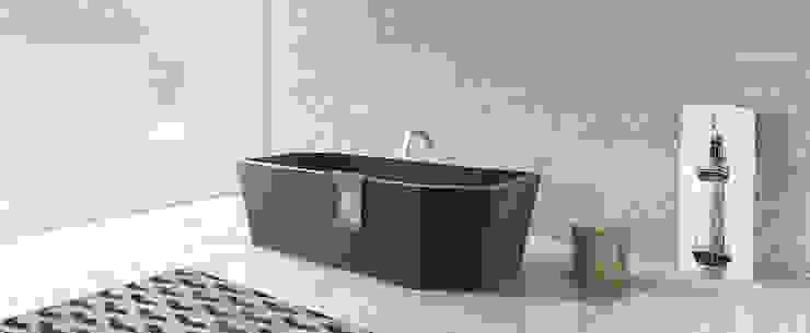 Produkt | Modernes Bad Moderne Badezimmer von 3D-Spirit.de | Architekturvisualisierungen Modern