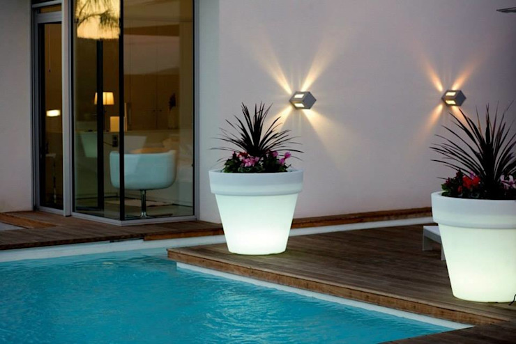 Led Deco y Design Garden Lighting