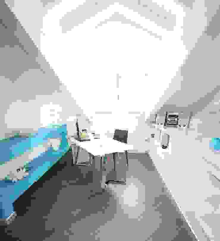 Studio Ferlenda Oficinas de estilo moderno