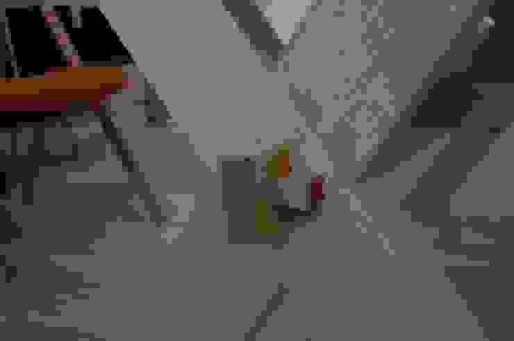 ダイニングテーブルの脚: hatch   が手掛けたカントリーです。,カントリー 木 木目調