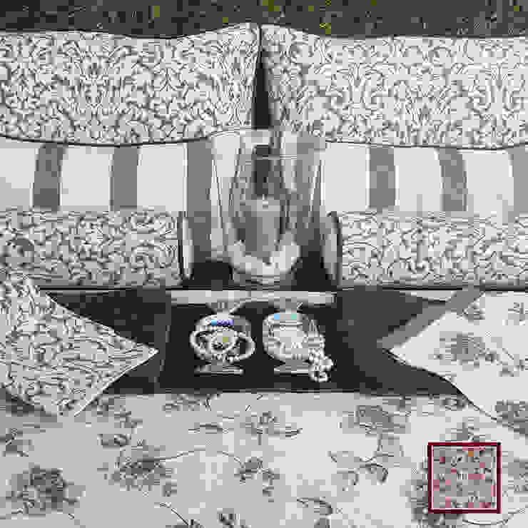 Home by TPD 'El Arte de Recibir en Casa' Chambre classique