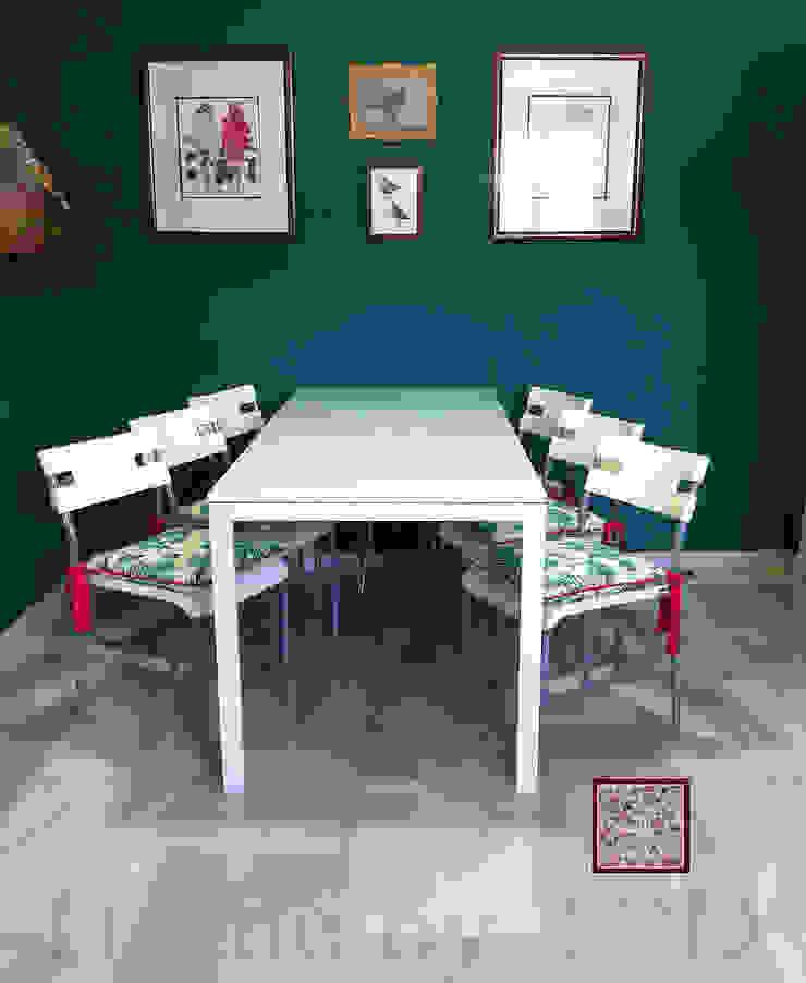 Home by TPD 'El Arte de Recibir en Casa' Cuisine classique