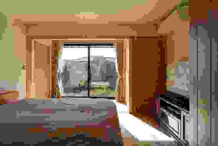 에클레틱 침실 by FOMES design 에클레틱 (Eclectic)