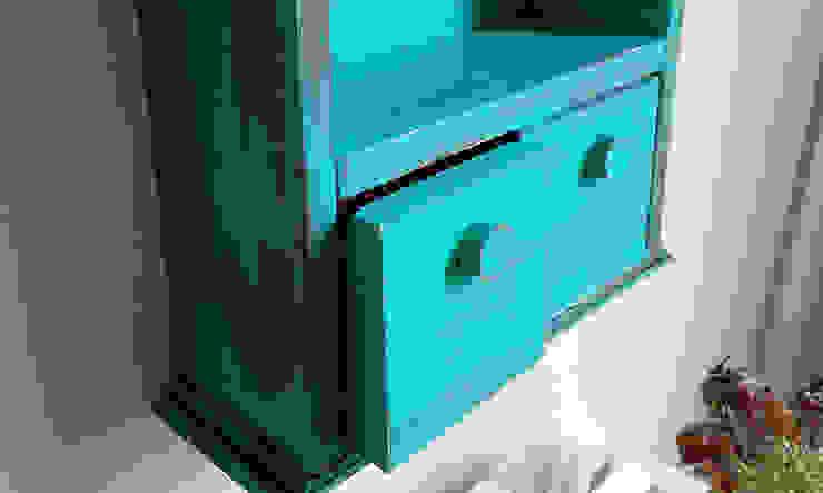 Pons Home Design HogarAccesorios y decoración Madera Verde