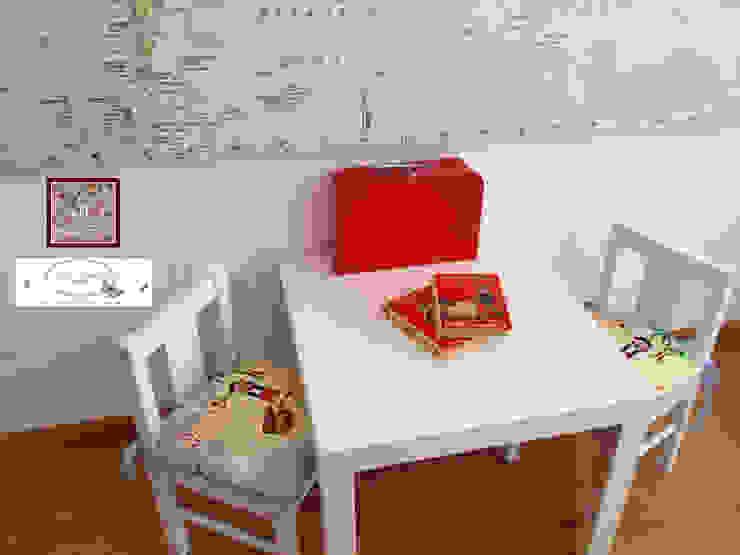 TPD Kids Home by TPD 'El Arte de Recibir en Casa' Dormitorios infantiles de estilo clásico