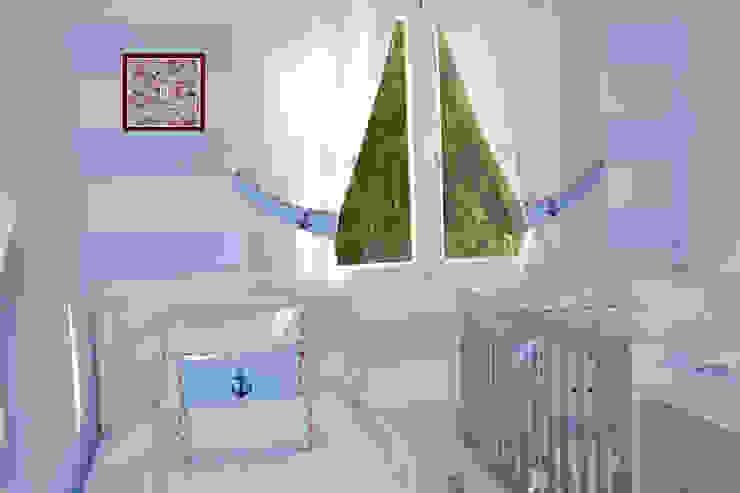 غرفة الاطفال تنفيذ Home by TPD 'El Arte de Recibir en Casa'