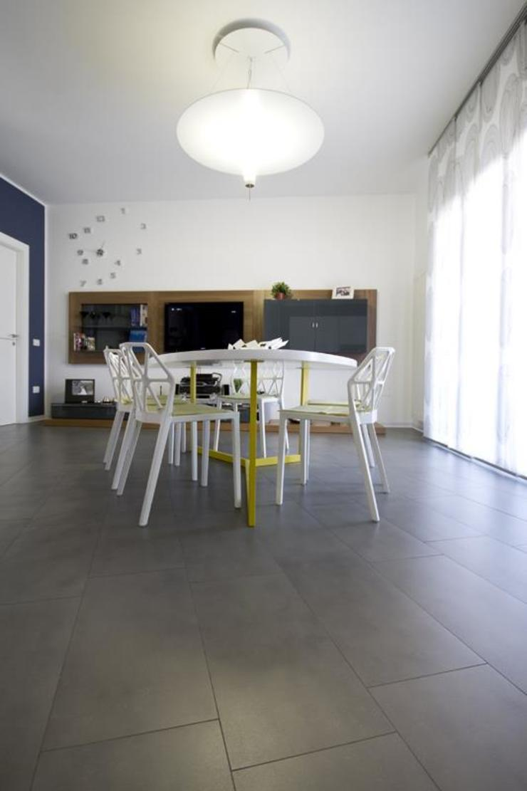 Studio Ferlenda Comedores de estilo moderno