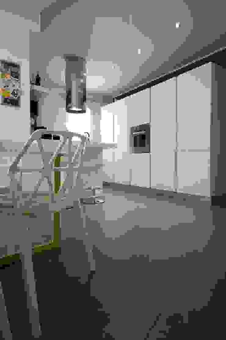 Studio Ferlenda Cocinas de estilo moderno