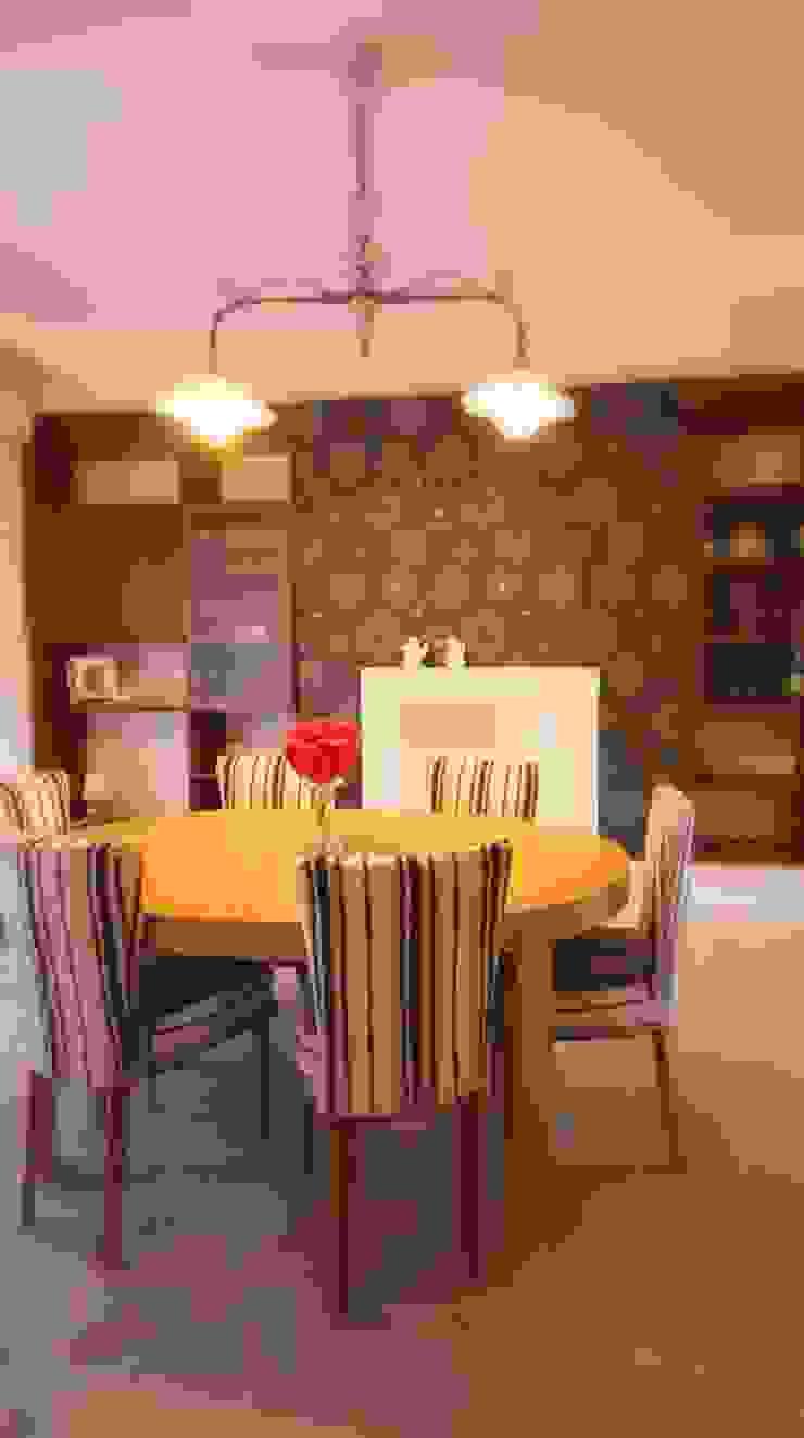 Studio Ferlenda Classic style dining room