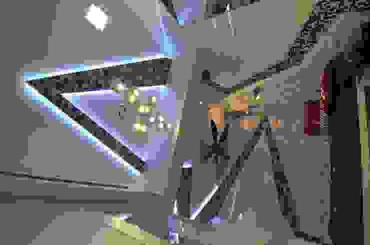 Site at Juhu Modern nursery/kids room by Mybeautifulife Modern