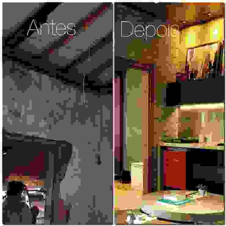 Mostra de Decoração – Village Arte Decor – Piracicaba Locais de eventos modernos por Studio 5205 Arquitetura e Interiores Moderno