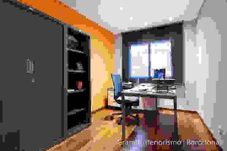 Gramil Interiorismo II - Decoradores y diseñadores de interiores Modern offices & stores