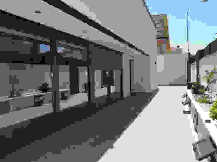 VIVIENDA UNIFAMILIAR. TOLEDO. Casas de estilo clásico de Rodrigo Pérez, Estudio de Arquitectura. Clásico