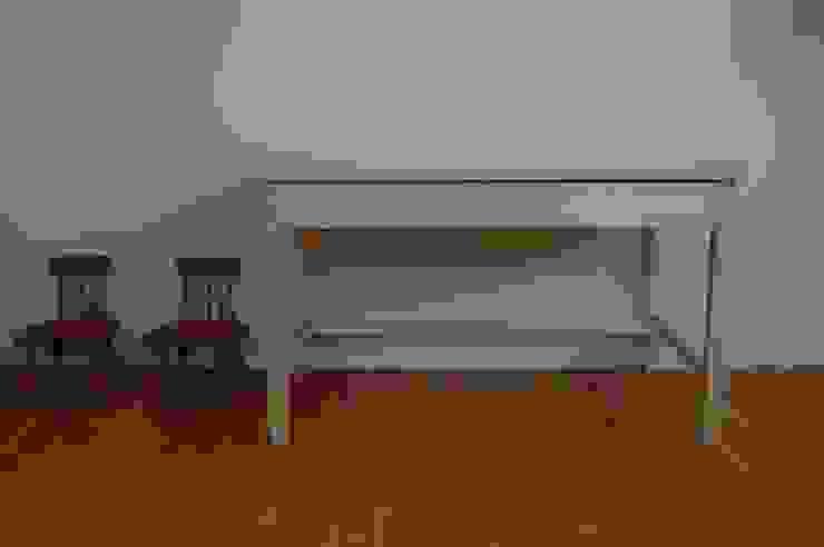 学習机: hatch   が手掛けた折衷的なです。,オリジナル 木 木目調