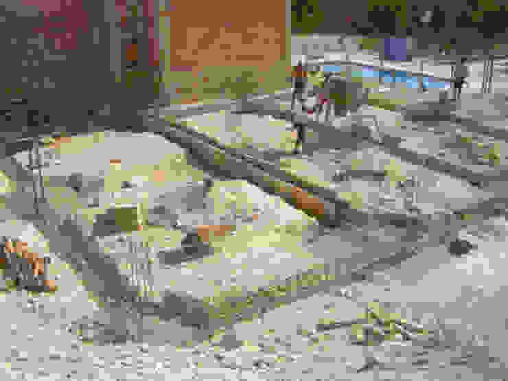 trabajos varios Casas clásicas de ArquitectosEM Clásico