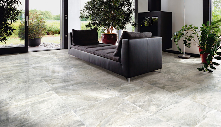 CERAMICHE BRENNERO SPA Living room Ceramic