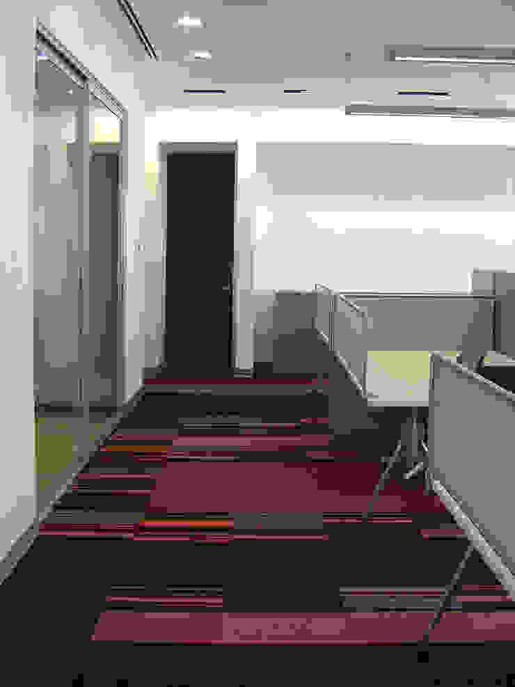 Royal Sun Alliance RSA - usoarquitectura Estudios y despachos modernos de usoarquitectura Moderno