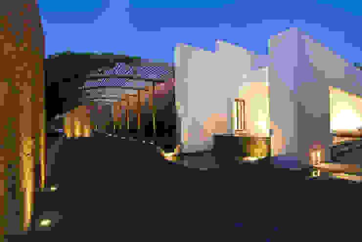 Casa Lunamar Casas modernas de José Vigil Arquitectos Moderno