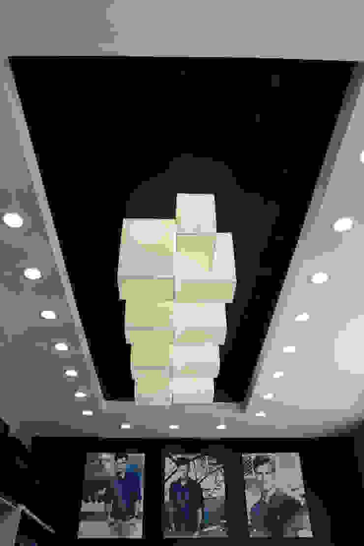 by Studio C.A. Arquitetura Classic MDF