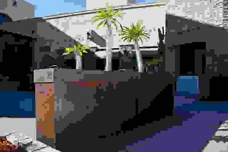 Oscar Leon/ Arte Renovable & Muebles 花園配件與裝飾品