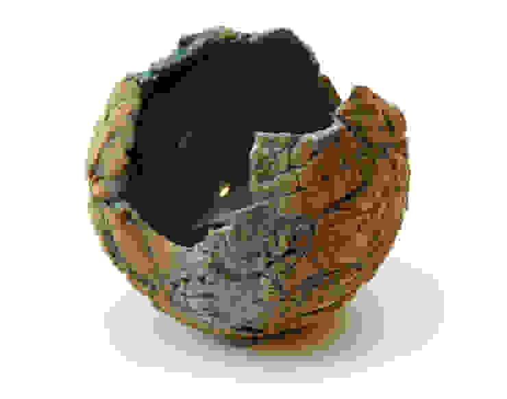 Nathalie Landot 藝術品其他藝術物件 陶器 Green