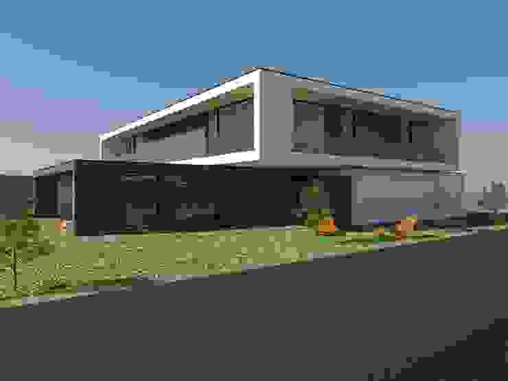 Casa das Lages por Miguel Zarcos Palma