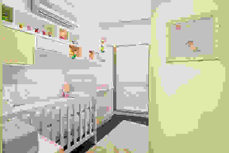 QUARTO INFANTIL Quarto infantil moderno por Locus Arquitetura Moderno