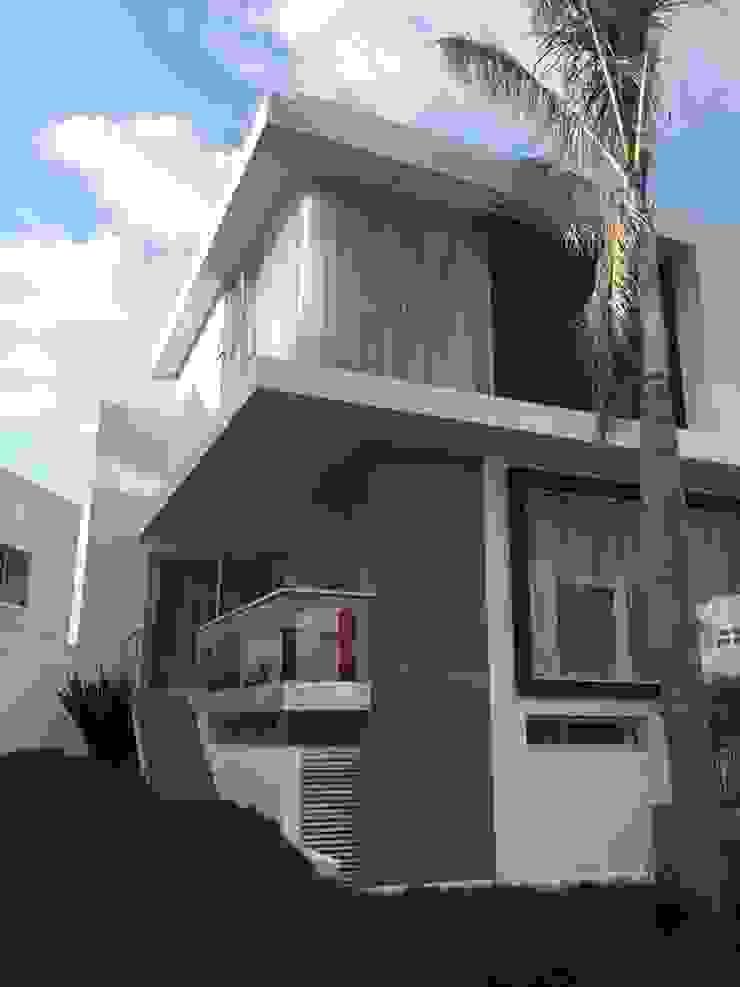 LA RIOJA Casas modernas de Arki3d Moderno