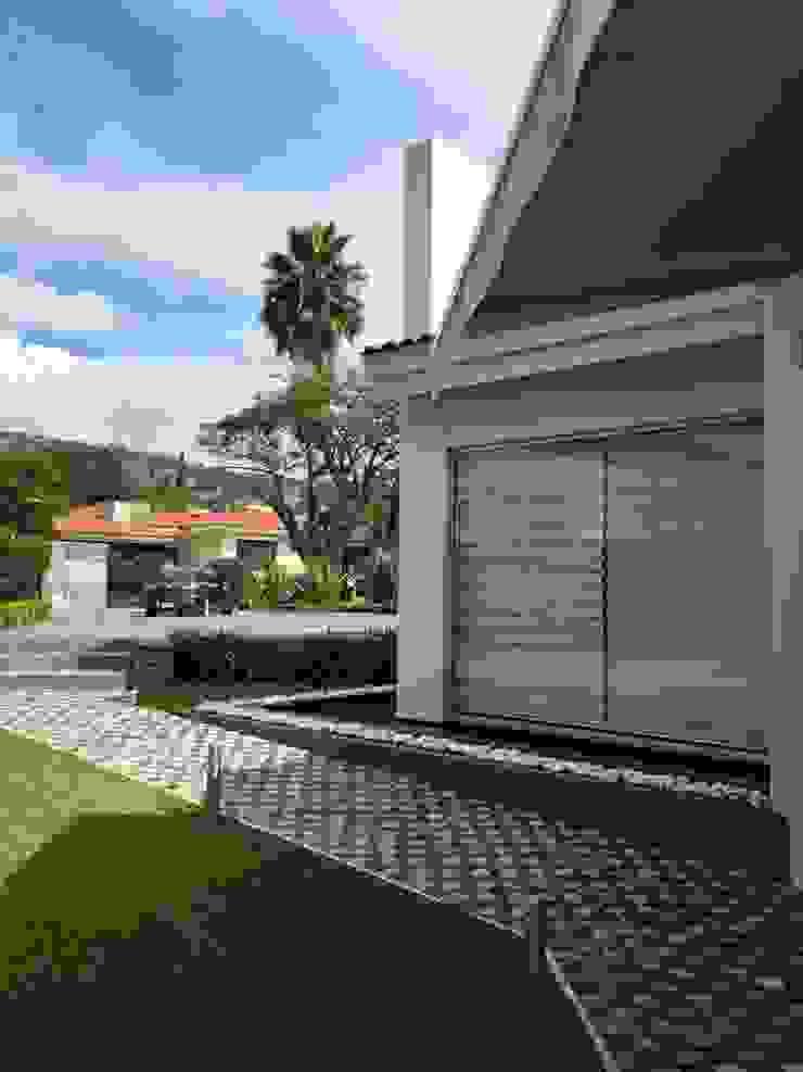 Club de Golf Santa Anita Casas modernas de Arki3d Moderno