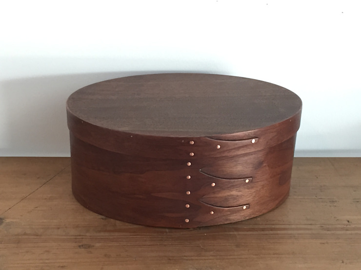 Shaker Oval Boxes: Okaluが手掛けたクラシックです。,クラシック