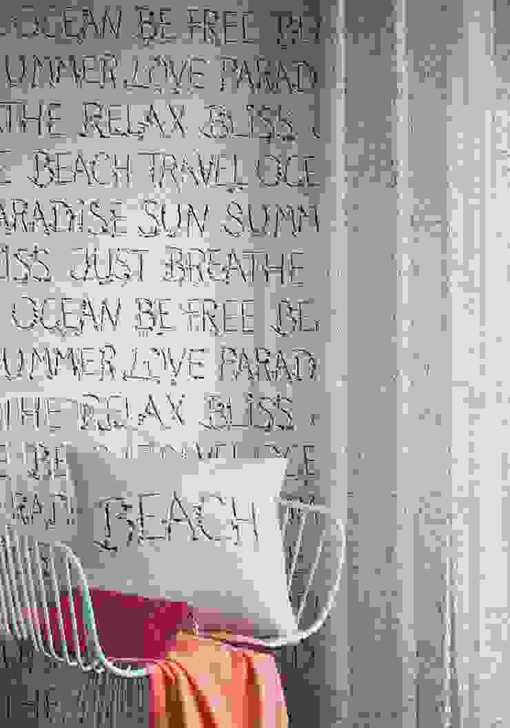 Barbara Becker imzalı yepyeni bir koleksiyon: <q>b.b. home passion V</q> HannaHome Dekorasyon Tropikal